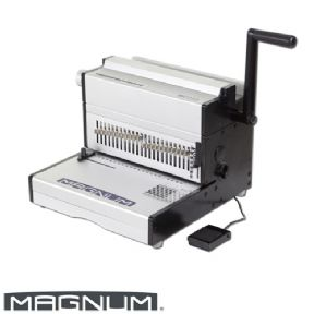 Magnum Electric 2:1 Wire Binder - MEC23